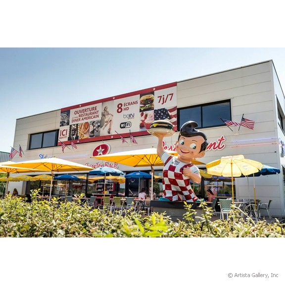 quarterback_american_house_restaurant_diner_big_boy_out_front